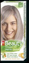 "Боя за коса ""ММ Beauty"" 125 g - № M02 Платина"