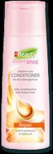 "Revitalizing Conditioner for Dry/Damaged Hair Repair ""MM Beauty Colour Sense"" 200 ml"