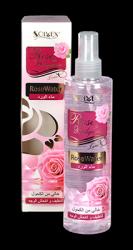 """Rose water SOLVEX """"Rose de Bulgaria"""" Line 250ml"""
