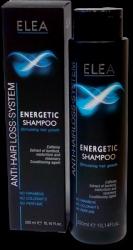 """Energetic Shampoo Stimulating Hair Growth """"Elea"""" 300 ml"""