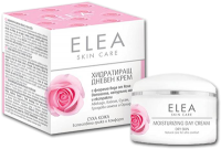 "Moisturizing Day Cream for Dry Skin  ""Elea Skin Care"" 50 ml"