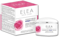 "Nourishing Night Cream for Normal and Dry Skin ""Elea Skin Care"" 50 ml"