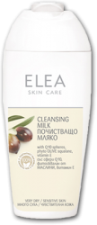 "Anti-Wrinkle Cleansing Milk with Q10 (Very Dry / Sensitive Skin) ""Elea Skin Care"" 200 ml"
