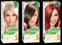 Hair colour 'MM Beauty Phyto & Colour' 125g