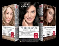 """Hair Colour """"Elea Professional Colour & Care"""""""