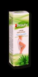 "Крем-депилатоар за суха кожа с екстракт Алое вера за Деликатни зони ""MM Beauty"" 50 ml"