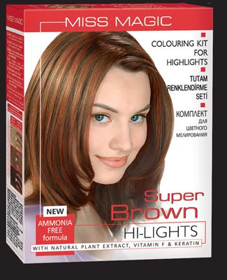 Best blonde highlight kit for dark brown hair trendy hairstyles best blonde highlight kit for dark brown hair pmusecretfo Images