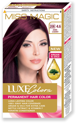 miss magic hårfarve