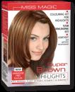 "Highlighting Kit Super Brown ""Miss Magic Highlights"" 115 g"