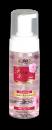 "Cleansing Water-Foam for Dry and Sensitive Skin SOLVEX ""Rose de Bulgaria"" Line 165 ml"