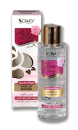 """Double Phase Make Up Remover SOLVEX """"Rose de Bulgaria"""" Line 150ml"""
