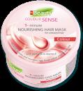 """1-Минутна подхранваща маска за боядисана коса """"MM Beauty Colour Sense"""" 490 ml"""