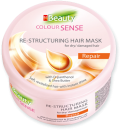 "Restructuring Mask for Dry/Damaged Hair Repair ""MM Beauty Colour Sense"" 490 ml"