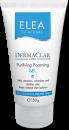 "Purifying Foaming Gel for Oily Blemish-Prone Skin ""Elea"" 150 g"