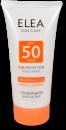 Sun Protection Body Cream ELEA SPF 50 150 ml