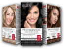 "Hair Colour ""Elea Professional Colour & Care"""