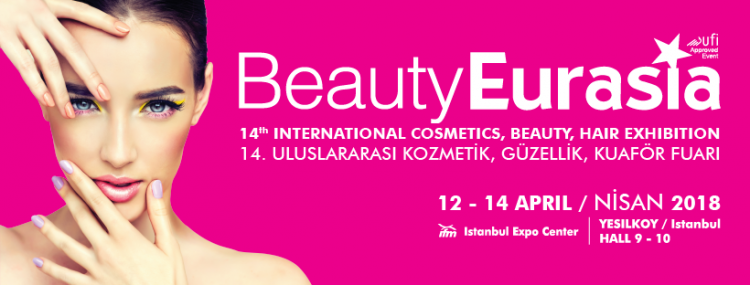BeautyEurasia 2018 - Meet the Beauty   Where the continents
