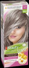 """Hair Colour """"MM Beauty Colour Sense"""" 125 ml № S02 Nacre Blond"""