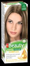 Hair colour 'MM Beauty Phyto & Colour' 125g - № M05 Dark Blond