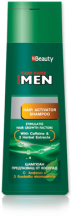 "Anti-Hair Loss Shampoo for Men ""MM Beauty"" 200 ml"