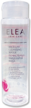 """Cleansing and Hydrating Micellar Water with Rose for Dry and Sensitive Skin """"Elea Skin Care"""" 200 ml"""