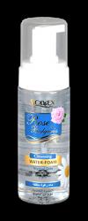 "Cleansing Water-Foam for Normal Skin SOLVEX ""Rose de Bulgaria"" Line 165 ml"