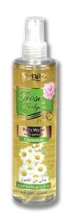 """Rose water with Chamomile extract SOLVEX """"Rose de Bulgaria"""" Line 250ml"""