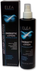 Energetic Lotion Stimulating Hair Growth Elea 240 ml