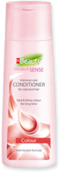 "Intensive Care Conditioner with Keratin ""MM Beauty Colour Sense"" 200 ml"