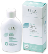 Intimate Wash-Gel FRESH 'Elea Intimate Care' 250 ml