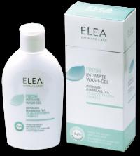 Интимен измиващ гел FRESH 'Elea Intimate Care' 250 ml