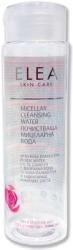 "Cleansing and Hydrating Micellar Water with Rose for Dry and Sensitive Skin ""Elea Skin Care"" 200 ml"