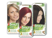 "Hair Colour ""MM Beauty"" 125 g"