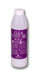 "Developer ""Elea"" Professional Colour&Care MAX SIZE 30 vol 120 m"