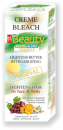 """Creme Bleach for Face & Body """"MM Beauty Phyto & Blond"""" 80 ml"""