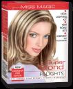 "Highlighting Kit Super Blond ""Miss Magic Highlights"" 120 g"