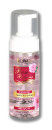 "Cleansing Water-Foam for Dry and Sensitive Skin SOLVEX ""Rose de Bulgaria"" Line 165 ml"
