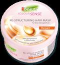 """Възстановяваща маска за суха и изтощена коса Repair """"MM Beauty Colour Sense"""" 490 ml"""