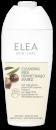 """Почистващо мляко за лице против бръчки с Q10 (много суха / чувствителна кожа) """"Elea Skin Care"""" 200 ml"""