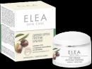 """Дневен крем за лице против бръчки с Q10 (нормална към смесена кожа) """"Elea Skin Care"""" 50 ml"""