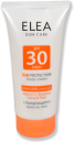Sun Protection Body Cream ELEA SPF 30 150 ml