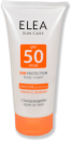 Sun Protection Body Cream ELEA SPF 50 150 ml