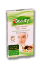 "Hair Removing Strips with Argan Oil FACE ""MM Beauty"""